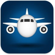 Skyscanner iPhone app