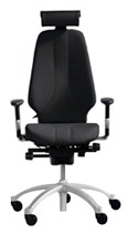 RH Logic 400 office chair