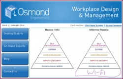WorkplaceDesign&Management