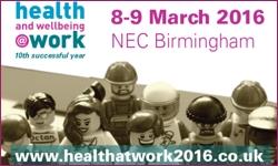 HealthAtWork2016
