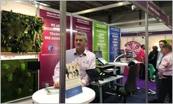 H&W2019stand