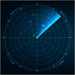 radar250
