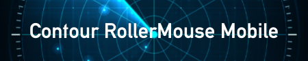 RollerMouse Mobile
