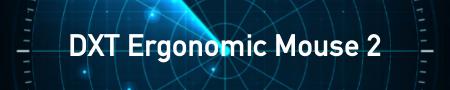 DXT Ergonomics Mouse 2